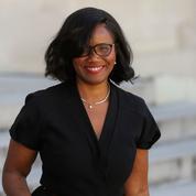 La nouvelle ministre Elisabeth Moreno veut «incarner» la diversité et «l'égalité pour tous»