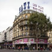 Le magasin Tati de Barbès, dernier de la marque au vichy rose, va fermer