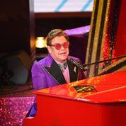 La tournée d'adieux d'Elton John en Europe et son concert à Bercy repoussés à l'automne 2021