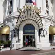 Désertés, les hôtels restent en très grande difficulté