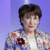 Roselyne Bachelot, la ministre préférée des stars de la télé