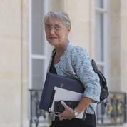 Borne confirme que les retraites passent du ministère de la Santé à celui du Travail