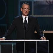 «Ne faites pas les mauviettes, mettez des masques» : les conseils de Tom Hanks face au virus