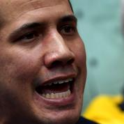 Venezuela: la Cour suprême suspend la direction du parti de l'opposant Guaido