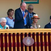 Espagne: Sanchez «troublé» par les informations sur l'ex-roi Juan Carlos