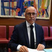 Aquarius: Cédric Herrou relaxé pour injure envers le député LR Eric Ciotti