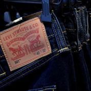 Les ventes de jeans Levi's chutent de 62%, le groupe licencie 700 personnes