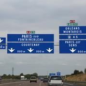 Gard: de trois à neuf ans de prison pour cinq «pirates des autoroutes»