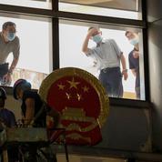 Pékin ouvre un bureau de la sécurité nationale à Hongkong
