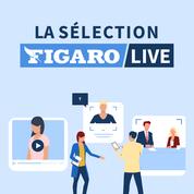 VIDÉO : Inscrivez-vous à la lettre d'information quotidienne de Figaro Live