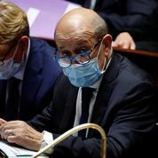 Situation à Hongkong : Paris promet des «mesures» de riposte
