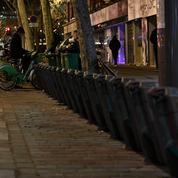 Vélib' accaparés par des livreurs à vélo : à Paris, Smovengo tente de contrer le phénomène