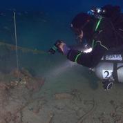 S'agit-il du Santo Spirito ? Une épave de galion du XVIe siècle découverte près des côtes italiennes