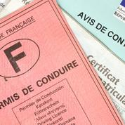 Trafic de permis frauduleux: jusqu'à deux ans ferme pour les instigateurs
