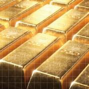 Pourquoi l'or s'envole-t-il ?