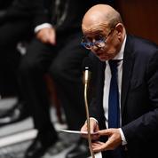 Hongkong: Pékin met Paris en garde après les propos de Le Drian