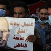 Irak: le premier ministre promet de «venger» la mort du politologue Hicham al-Hachémi