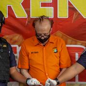 Indonésie: un Français soupçonné d'abus sexuels sur plus de 300 mineurs arrêté