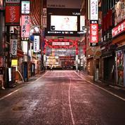 Boîtes de nuit et bars à hôtesses subventionnés à Tokyo pour résister au coronavirus
