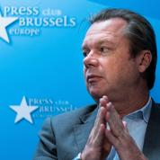 Les eurodéputés RN publient un «livre noir» de la gestion du coronavirus par l'Union européenne