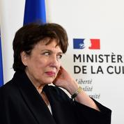 Bachelot justifie son arrivée au gouvernement : «Je ne pouvais pas me défiler»