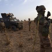 Des enfants soldats dans les rangs de l'EI au Sahel