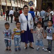 Ouïghours: Washington sanctionne des responsables chinois