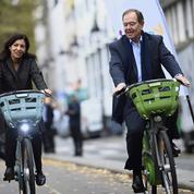 Grand Paris: réélection surprise d'Ollier (LR) à la tête de la Métropole