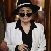 Sean Lennon au chevet de Yoko Ono, sa mère