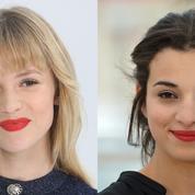 Remaniement : Camélia Jordana et Angèle s'indignent des nominations de Darmanin et Dupond-Moretti