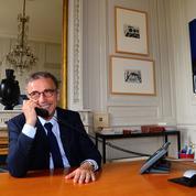 Après sa victoire aux municipales, le nouveau maire EELV de Bordeaux se verrait bien à la tête de la métropole