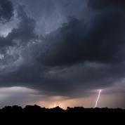 Météo : violents orages prévus en Auvergne-Rhône-Alpes
