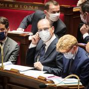 L'Assemblée vote le troisième budget de crise renforcé de 45 milliards d'euros