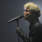 Jeanne Added chante pour la première fois en français dans son nouvel EP Air