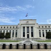USA: un responsable de la Fed préconise le port du masque pour retrouver la croissance