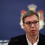 La Serbie annonce un nombre record de morts du coronavirus