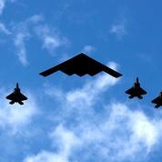 Washington approuve la vente au Japon de 105 avions furtifs F-35