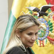 La présidente de Bolivie Jeanine Añez positive au coronavirus