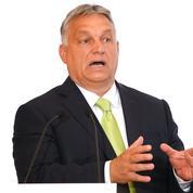 UE: pas question de lier fonds de relance et Etat de droit, prévient Budapest