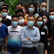 Coronavirus : Hongkong ferme à nouveau ses écoles après un regain épidémique