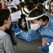 Coronavirus: la Grèce renforce les contrôles à la frontière terrestre