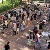 Hongkong : primaires chez les pro-démocratie malgré des mises en garde