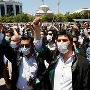 Turquie: le parlement vote une loi controversée sur les avocats