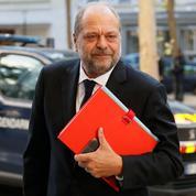 Après la nomination d'Eric Dupond-Moretti, un procureur de la République demande à être déchargé de ses fonctions