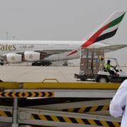 Emirates pourrait réduire jusqu'à 15% de ses effectifs