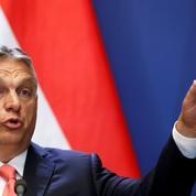 Face à la recrudescence des cas de Covid dans le monde, la Hongrie se ferme à la majeure partie du monde