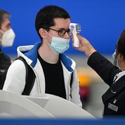 Coronavirus : tests «systématisés» dans les aéroports pour les voyageurs de pays à risque