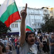 Des milliers de Bulgares de nouveau dans la rue contre le gouvernement