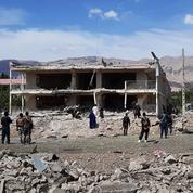 Afghanistan: au moins 11 morts dans un attentat des talibans