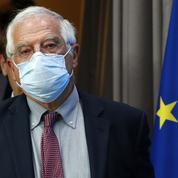 L'UE coordonne son soutien à Hongkong et met en garde Pékin